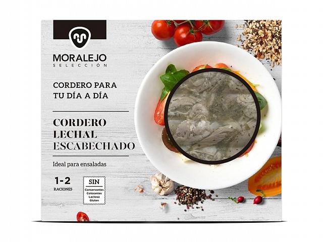 Cordero Lechal Escabechado_10
